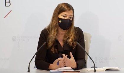 Salud interviene la residencia Sor María Rafaela y la del Hospital de Llevant para frenar los contagios