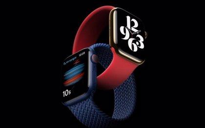 Apple Watch Series 7 monitorizará el nivel de glucosa en sangre