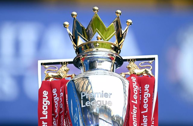 Trofeu de la Premier League