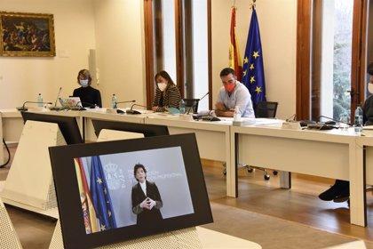 La comunidad educativa y del emprendimiento innovador se reúnen con el Gobierno para buscar sinergias