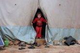 Foto: El mundo no aborda las necesidades de salud de 630 millones de mujeres y niños afectados por el conflicto armado