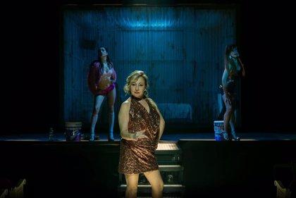 El Arriaga acoge en febrero y marzo ocho espectáculos con Ana Belén, Carmen Machi, Nathalie Poza o Iratxe Ansa