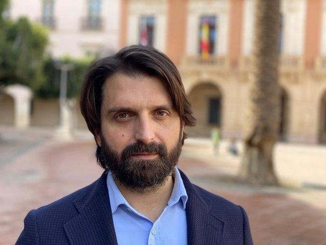 Juan Francisco Rojas (Vox)