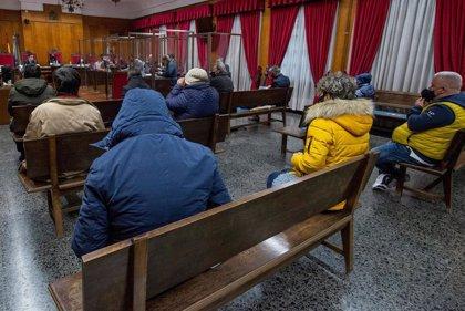 Audiencia de Orense anula las escuchas telefónicas de Operación Zamburiña, que relaciona a policías con narcotráfico