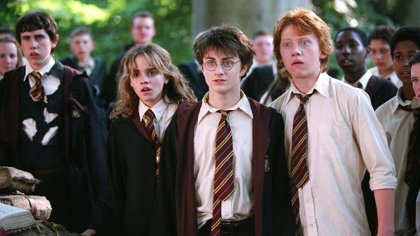 ¿En marcha la serie de Harry Potter en HBO?