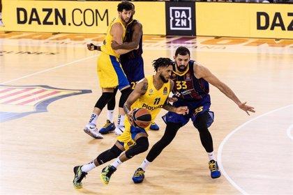 Barça y Zenit confrontan las mejores defensas europeas