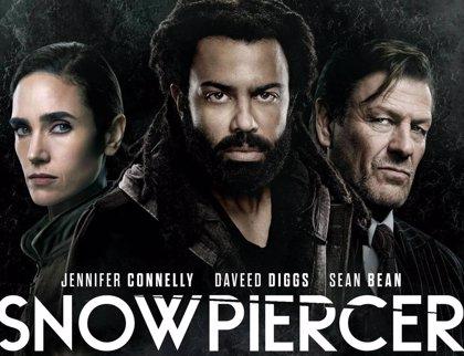 ¿A qué hora se estrena la temporada 2 de Snowpiercer (Rompenieves) en Netflix?