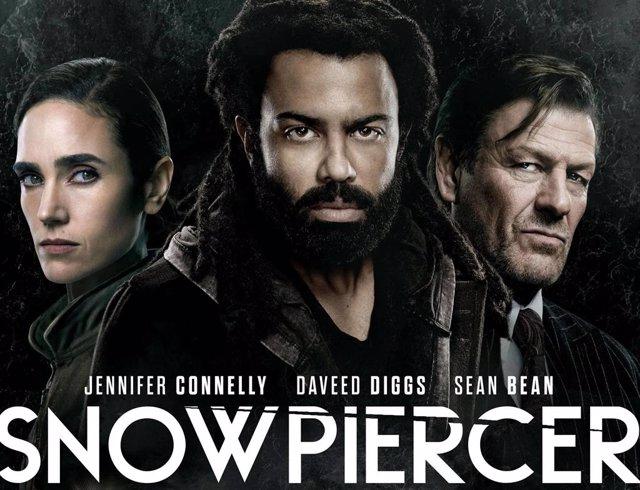 ¿Cuándo Se Estrena La Temporada 2 De #Snowpiercer En Netflix?