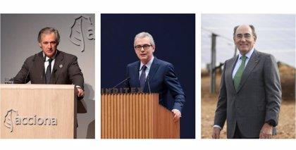Iberdrola, Acciona e Inditex, entre las 100 empresas más sostenibles del mundo, según Corporate Knights