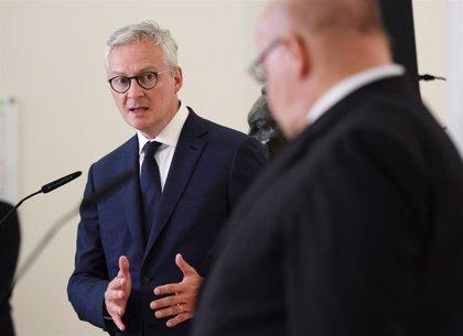 """El Gobierno francés indica que no era el """"momento adecuado"""" ni la """"forma adecuada"""" para comprar Carrefour"""