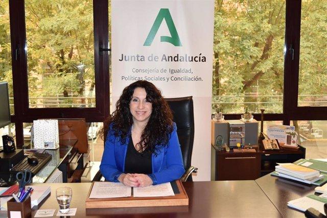 [Medios.Bienestar.Cipsc] Embargada Hasta Las 20:00 Horas Np: Rocío Ruiz Resalta El Compromiso De La Junta De Andalucía En La Lucha Contra Los Delitos De Odio Y El Blindaje De Los Derechos Sociales