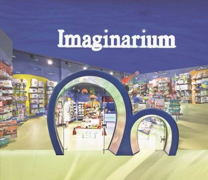 Imaginarium plantea un ERE que supondría el despido de 125 personas en una plantilla de 144