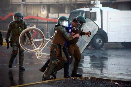 La Comisión de DDHH del Senado Chile aprueba pedir un indulto general para los procesados por las protestas
