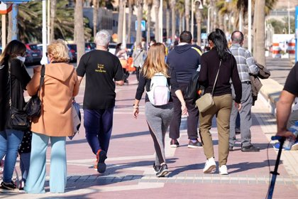 El tiempo para hoy en España, 26 de enero de 2021