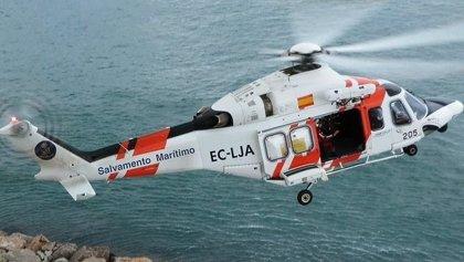 Buscan a un hombre desaparecido en Ceuta tras intentar llegar a nado a la Bahía Sur