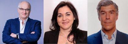 Kreab incorpora a Borja Adsuara, Gemma Giner y Joe Lovrics como 'senior advisors'