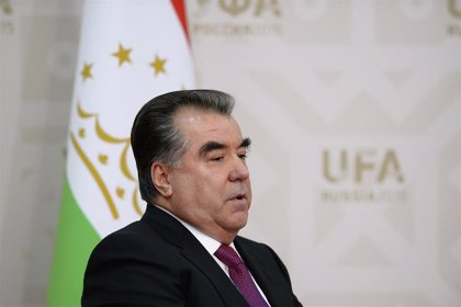 """Tayikistán anuncia la derrota del coronavirus por no haber casos """"desde principios de enero"""""""