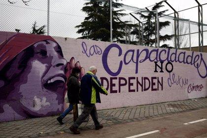 """Monasterio no entiende por qué se gastó dinero en el mural de Ciudad Lineal: """"Es absurdo, improductivo e ineficaz"""""""