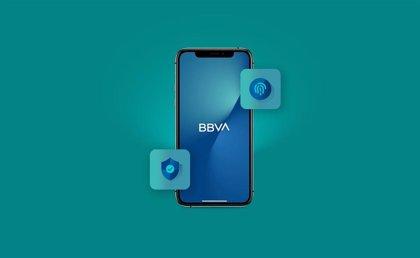 BBVA integra en su app el sistema de autenticación FIDO