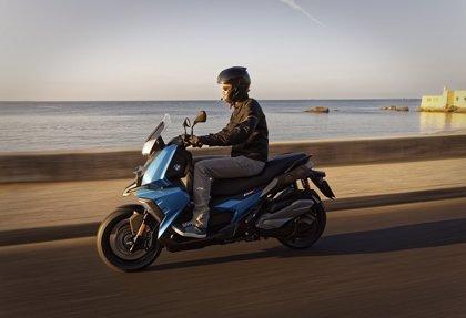BMW Motorrad renuncia a participar en las dos principales ferias del sector de la moto
