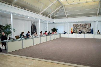 Illa participa en su último Consejo de Ministros y comparecerá en la rueda de prensa posterior