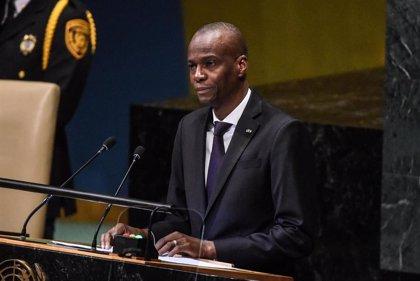 Haití.- El presidente de Haití ordena reforzar la seguridad ante la escalada de las protestas