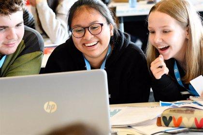 El concurso de programación para jóvenes HP CodeWars se adapta al formato online en su nueva edición