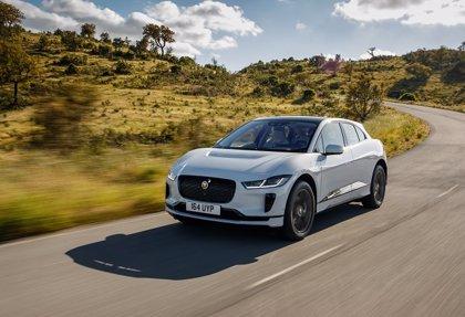 Jaguar Land Rover desarrolla un proyecto para mejorar la autonomía y rendimiento de sus vehículos eléctricos