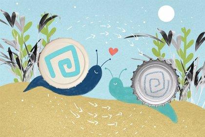 Ecovidrio lanza el cuento 'Caracoles enamorados' de Manuel Jabois para fomentar la educación ambiental en los niños
