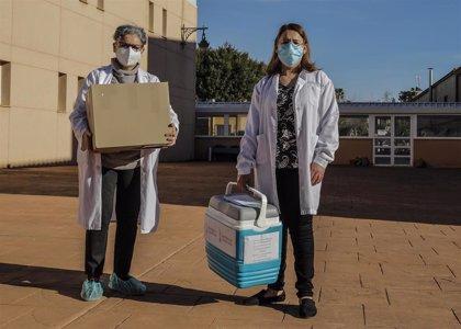 Cvirus-PP y Cs C.Valencia reclaman comisión de investigación sobre vacunas irregulares y Compromís dimisiones inmediatas