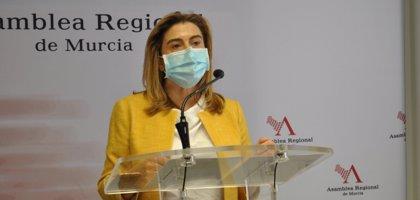 """PSOE: """"La propuesta del Gobierno del PP dejaría en el aire la llegada del AVE a Cartagena"""""""