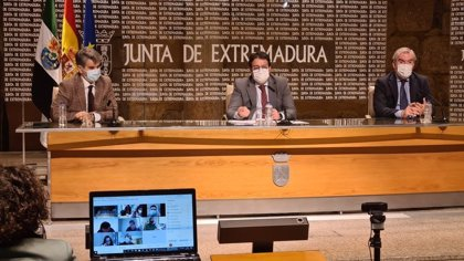 La lista de espera sanitaria sube un 5,9% en el segundo semestre de 2020 en Extremadura sobre igual periodo de 2019