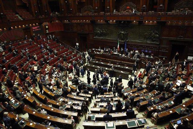 Cámara de Diputados de Italia