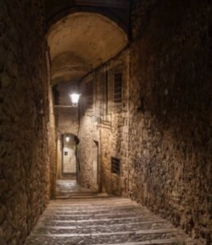 La Generalitat impulsa un programa para promover el patrimonio judío de Catalunya