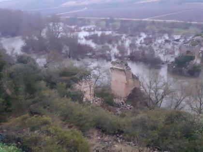"""AUDIO.- Alcalde de Logroño asume """"responsabilidad"""" en Puente Mantible, pero """"compartida"""" con anteriores Corporaciones"""