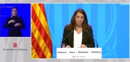 """El Govern de Cataluña afirma que pondrá """"todas las herramientas"""" para que sea seguro votar el 14F"""