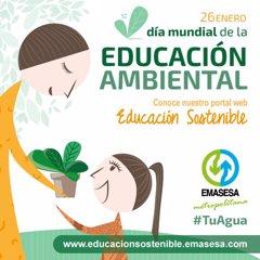 Respira Sevilla con EMASESA
