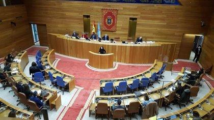 """Aprobados los presupuestos de 2021, que la oposición no ve """"a la altura"""" contra la covid"""