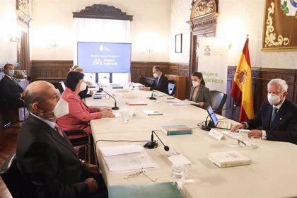 Letizia.- La Reina preside la primera reunión de trabajo del Consejo Estratégico Mujer e Ingeniería para atraer mujeres al sector