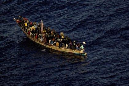 """Canarias se niega a ser """"frontera permanente"""" para la migración y ve """"insuficiente"""" la respuesta del Estado"""
