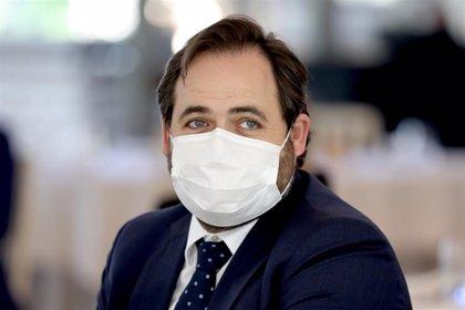 Núñez apuesta por indemnizar de forma directa a los sectores afectados por las medidas restrictivas por coronavirus