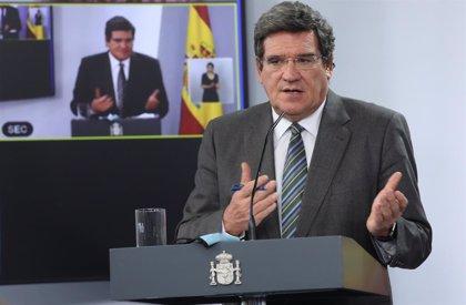 El Gobierno da luz verde a la prórroga de los ERTE hasta el 31 de mayo