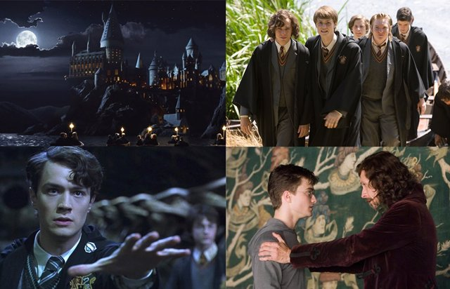 8 Ideas Geniales Para La Hipotética Serie De Harry Potter En HBO
