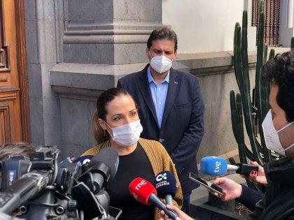 """Hernández (PSOE) afirma que el Consultivo avala que se produjo un """"expolio"""" a Emmasa"""