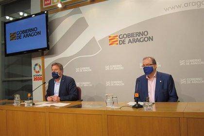 El Programa de Travesías y Accesos a Poblaciones 2021-2022 contempla 18 actuaciones y una inversión de nueve millones