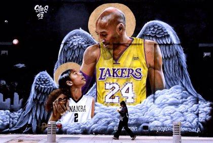 Un año sin la sonrisa letal de Kobe Bryant