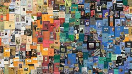 Las descargas de libros de la biblioteca virtual de la Institución Fernando el Católico crecen un 54% en 2020