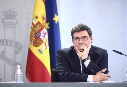 """Escrivá achaca la baja natalidad en España a las políticas de conciliación: """"No están bien diseñadas"""""""