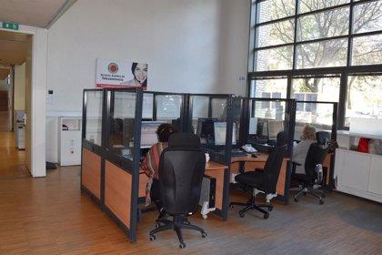 El Servicio de Teleasistencia gestiona más de 580.000 llamadas en la provincia durante 2020