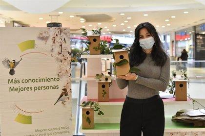 intu Xanadú pone en marcha un proyecto de concienciación social con motivo del Día de la Educación Ambiental